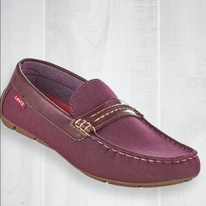** Special** (3) pair of Levi's Comfort Moccasins